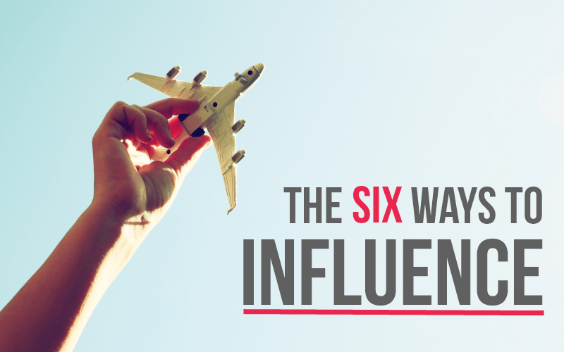 The power of influence in B2B marketing