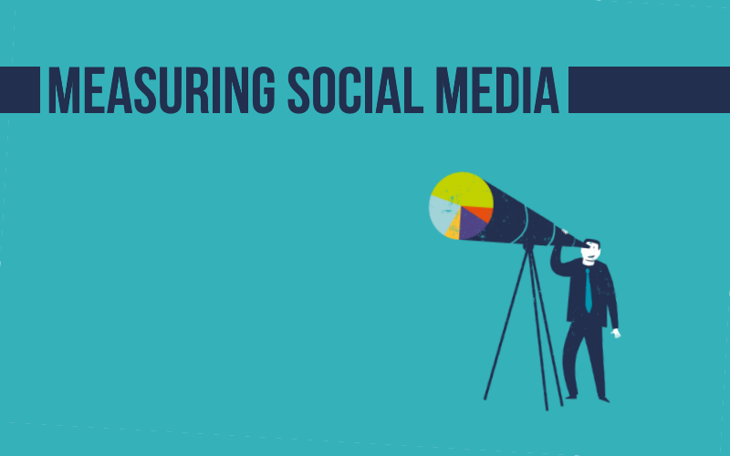 Measuring social media: tracking the ROI