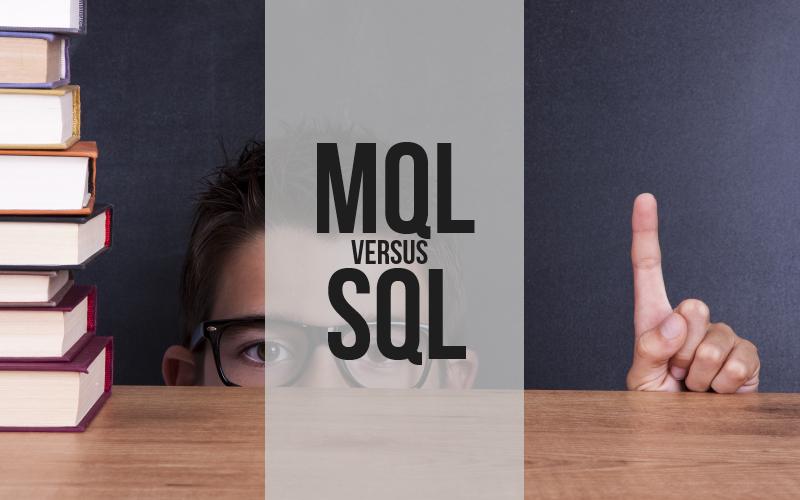 MQL and SQL Triggers