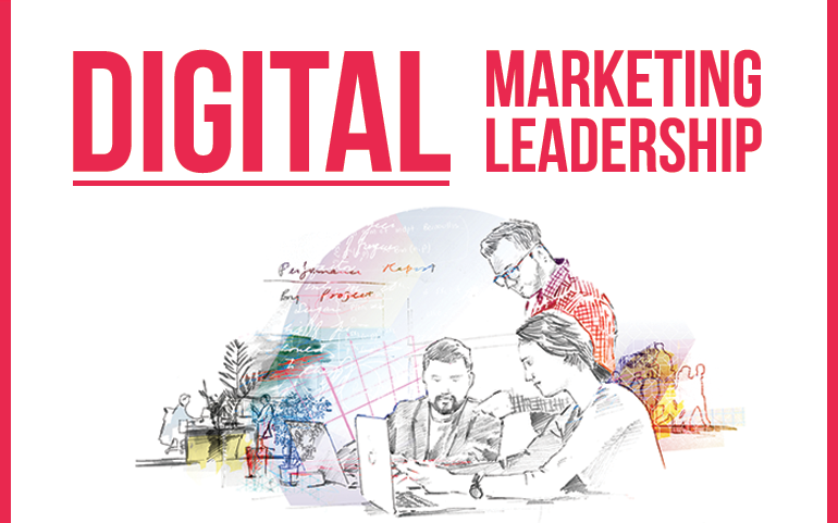 Digital Marketing Leadership