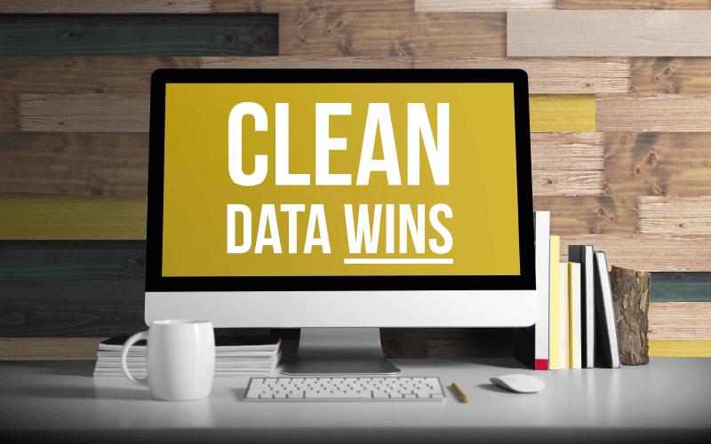 Lead generation data