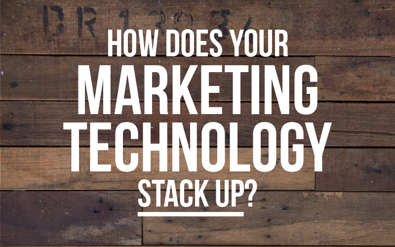 Marketing technology solutions: are they all they're cracked up to be?