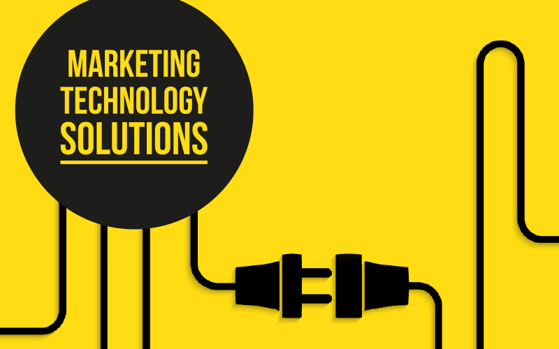 Marketing Technology Solutions