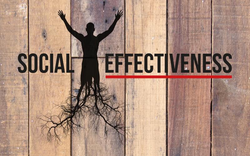 How Effective Is Social Media