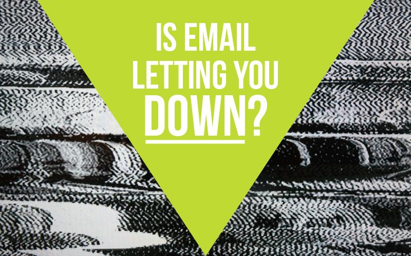 B2B Email Marketing Fails