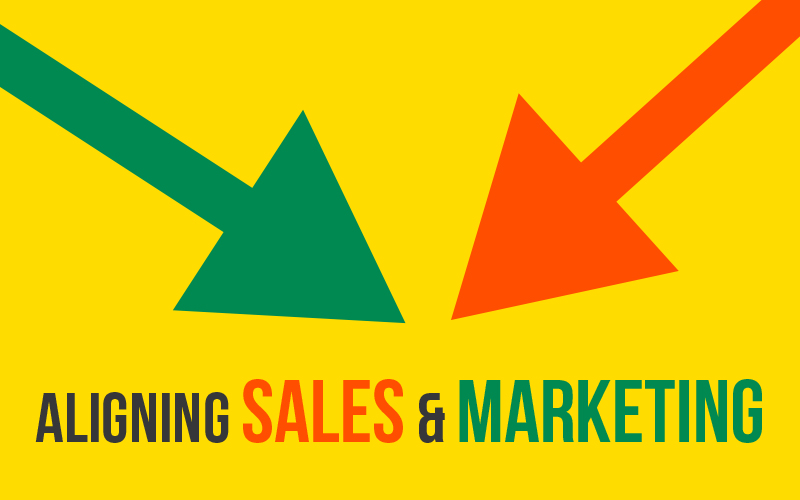 Aligning Sales and Marketing