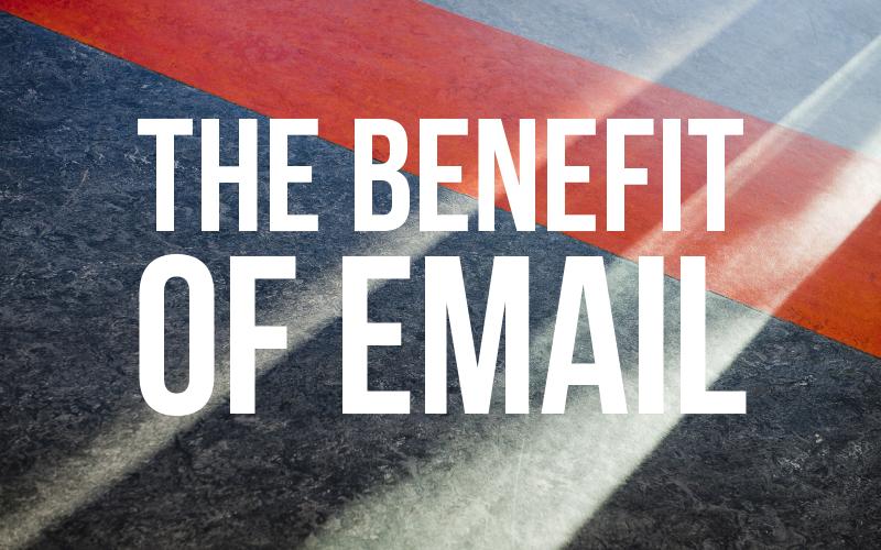 B2B Email Marketing Data