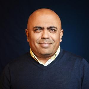 Dax Patel