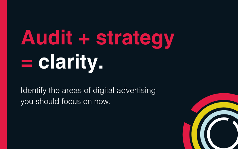 B2B digital advertising audit: Reshape your strategy